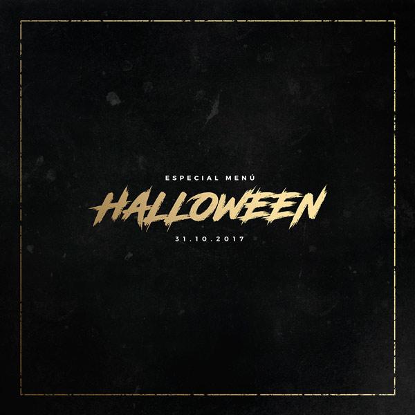 Halloween en La Fusión Restaurante