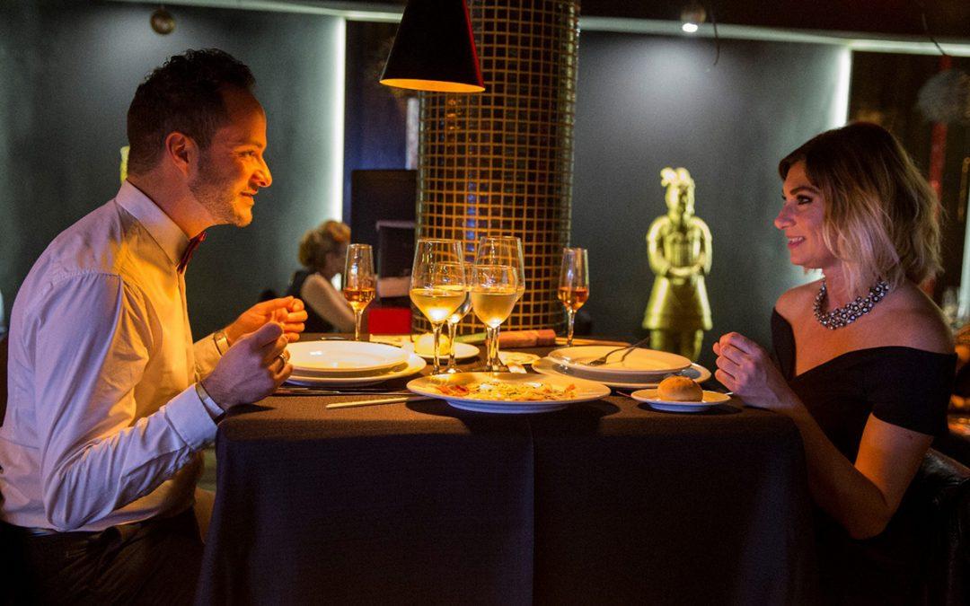 Menú de San Valentín 2018 – 10 y 14 de Febrero