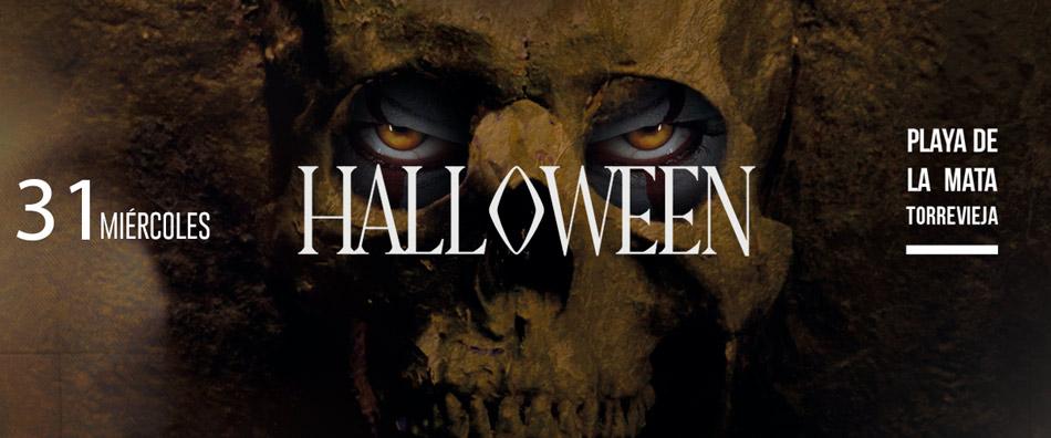 Menú Noche de Halloween